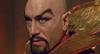 Ming-the-Merciless