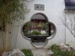 Huntington Chinese garden, Garden of Flowing Fragrance.