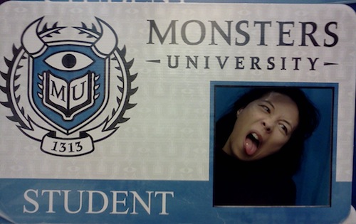 Monsters University': Have you applied yet? – Pasadena Art