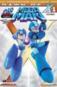 Megaman#37ConVar