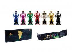 Ranger Key Set