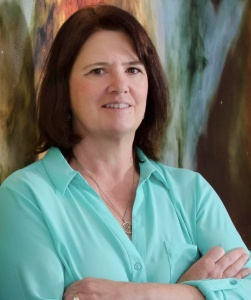 Fiona Harrison is the principal investigator of NASA's NuSTAR mission, based at Caltech. Credit: Caltech