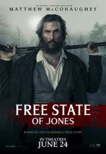 """Free State of Jones"""