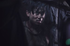 AsAm News | The Weak Are Meat in Episode 4 of The Terror: Infamy